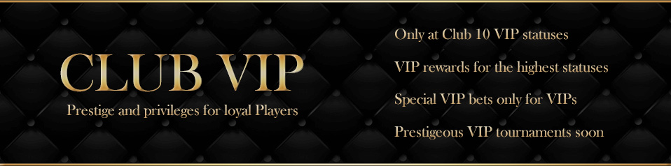 Prestigeous Club VIP